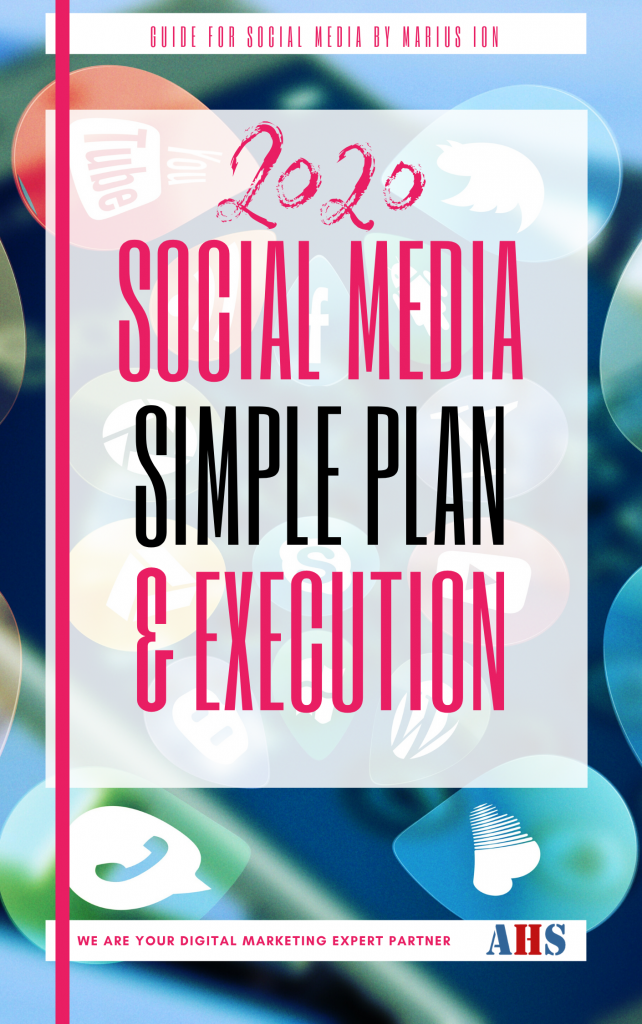 Download SOCIAL MEDIA SIMPLE PLAN & EXECUTION FREE GUIDE