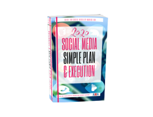 SOCIAL MEDIA SIMPLE PLAN & EXECUTION FREE GUIDE