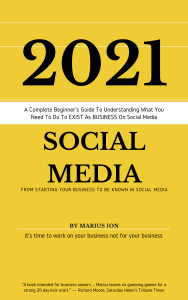 2021 Social Media Guide